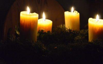 Der Advent und mein neues inneres Licht